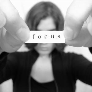 Focus ~ Do It !!