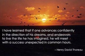 ~ Success isn't really a Secret ~