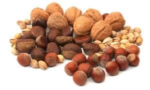 Healthy Mixed Nuts