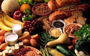 Rockin' healthy-food