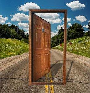 ~ Doorway to My Dream Goals ~