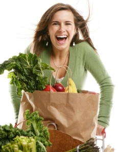 Healthy foods ~ Healthy Budget !