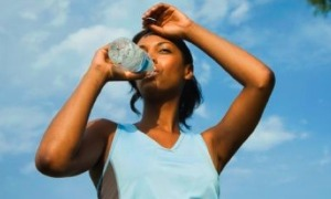 Hydrate for Health !